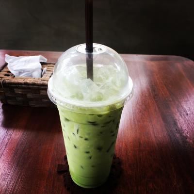 シェムリアップ(アンコールワット)のボーカフェ[BOO CAFE]
