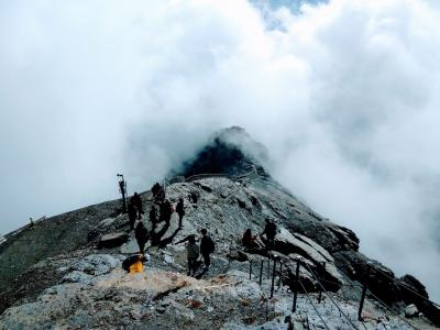 〈はじめてのスイス旅行〉6日目(その1):ミューレンからシルトホルン展望台へ