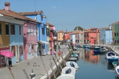 バルカン半島を旅する29イタリア・ヴェネツィア編その2