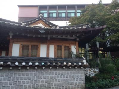 ◯秋の韓国旅行??✈️