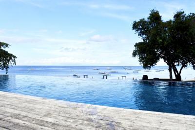 パングラオ島旅行記 DAY3 -飲んでばっかり とにかくのんびり-