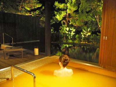 お部屋にプールと温泉(金、銀泉)がある「天橋立離宮星音」へ宿泊する旅☆天橋立観光