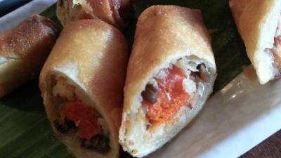 気軽に入れるベトナム料理店/食いしん坊の秋ぶらり旅はちょっぴりロングステイ「ベトナム編」