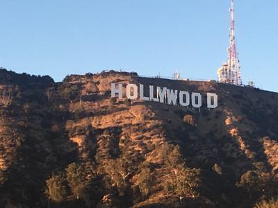 カリフォルニアディズニーとLA旅行