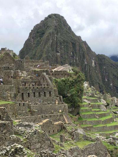 南米一人旅:ボリビア・ペルー(マチュピチュ・クスコ篇)