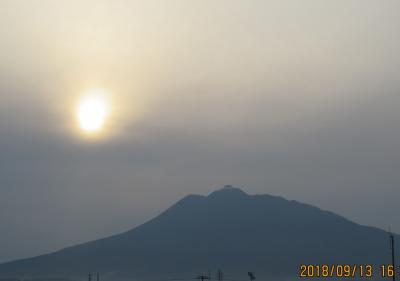 東北 秋のドライブ旅・P2.北海道から弘前へ
