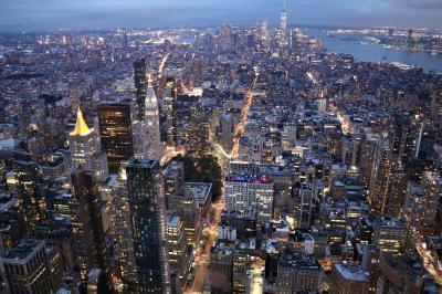 【New York】憧れの街・定番スポット回るニューヨーク一人旅 vol.3