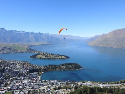 ニュージーランド南島旅行 9