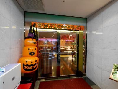 【国内312】2018.9太田出張とんぼ返り-キングアンバサダーホテル熊谷に宿泊