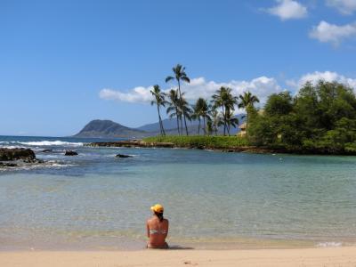 【2】平成最後の夏もハワイへ、ハリケーンの影響もあった12日間の旅(3日目~5日目)