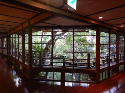 2018年9月修善寺の湯回廊菊屋に泊まる1泊2日の旅