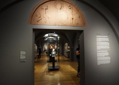 アムステルダム国立美術館【1】中世からルネサンス(1)