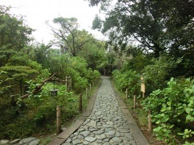 鎌倉の檑亭でプチ散歩♪~2018~