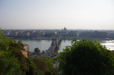 ブダペスト2日め