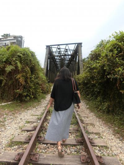 シンガポールへ! その6 マレー鉄道の遺跡を訪ねてみました。