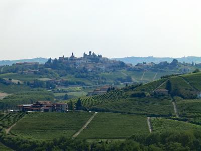 イタリア北部 ピエモンテ州、ミラノ、ベネチア 7泊8日の旅 ④