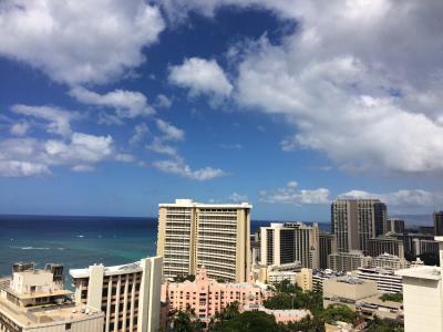 何度行っても楽しい、何度も行きたいハワイ 最終日