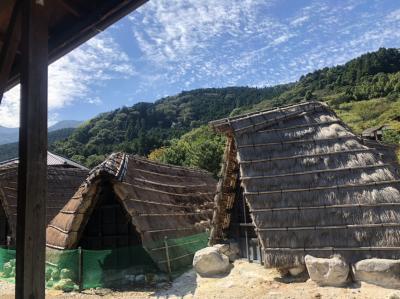 母の卆寿祝いで帰省し、城下町杵築で祝い、翌日は初めて別府・明礬温泉観光をしました。