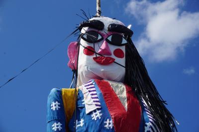 かみのやま温泉・山寺から仙台、白石、那須の旅(一・二日目)~羽州街道の要衝に位置した上山藩の歴史にかかし祭りと蒟蒻料理。山寺にも再訪です~