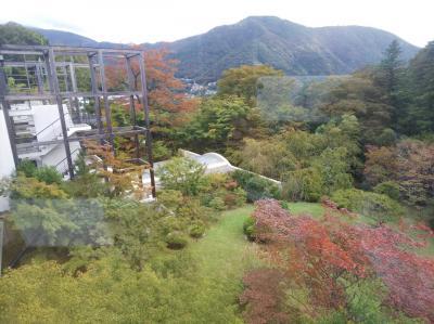 箱根☆強羅花壇