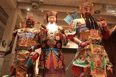 香港★天候が不安定なので博物館へ ~香港歴史博物館~