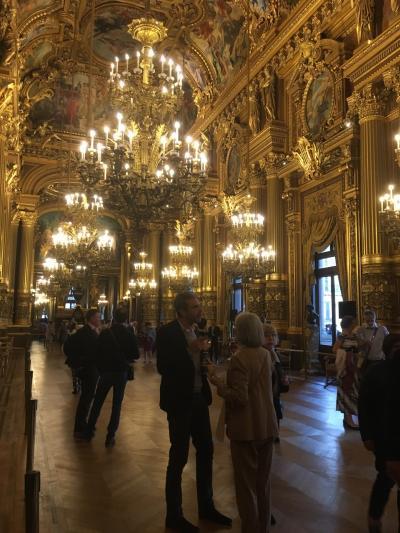フランスのパリ*アルザス*リヨン9日間の旅⑥最終日はパリで