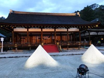 2018年 京都 ♯♪♭メインは「都のかなで」コンサート♯♪♭
