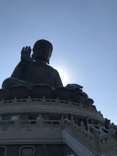 初香港 de ひとり旅 DAY2