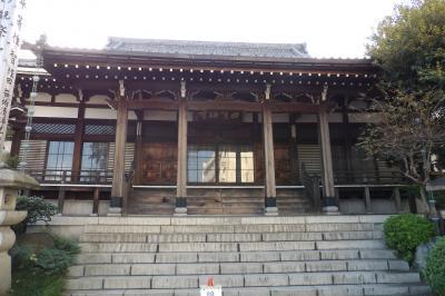 西有寺(横浜市中区大平町)
