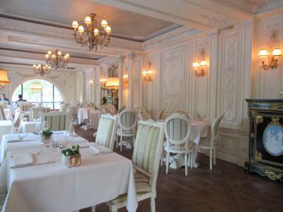 バスク地方の旅 フランスに行ったらパリに寄らねば
