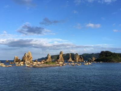 和歌山でダイビング
