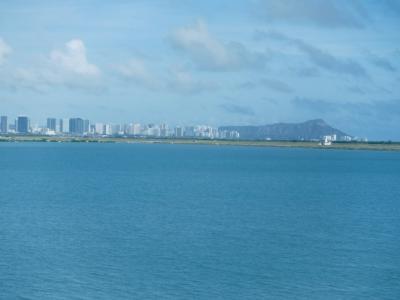 初ハワイ島とオアフ島の旅行 5