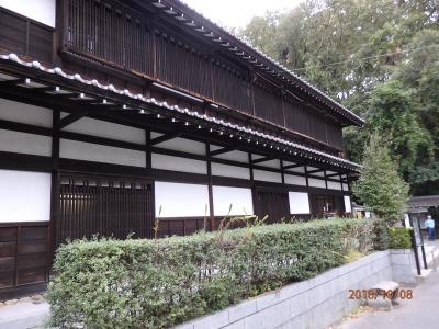 日本民家園が良かった!(前日は2年連続スタンレーレディスへ)