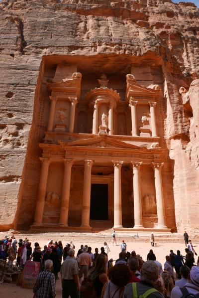 ヨルダン旅行