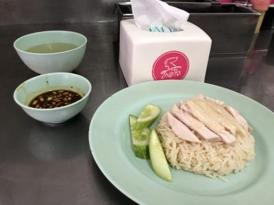 食って、食って、歩って、食って、謎の微笑みの国タイ バンコク!! 1~2日目