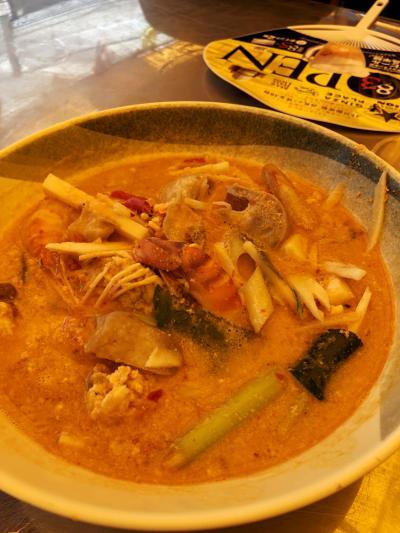 食って、食って、歩って、食って、謎の微笑みの国タイ バンコク!! 4日目