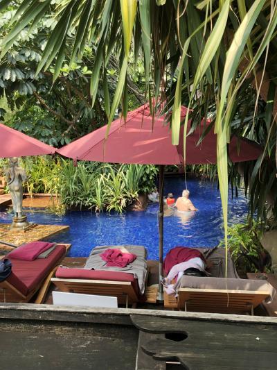 食って、食って、歩って、食って、謎の微笑みの国タイ バンコク!! 5~6日目