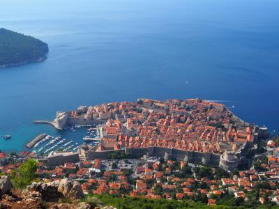 オレンジ色の屋根に魅せられて クロアチアの旅 4