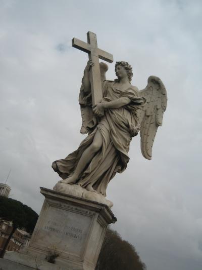 ヨーロッパ周遊9カ国 12【イタリア編・ローマ+バチカン市国】