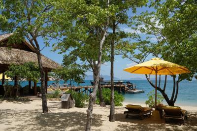 2018 Vietnam Sixsenses Ninh Van Bay Part2 (シックスセンシズニンヴァンベイ)
