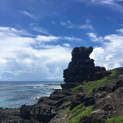 ひとりでも楽しいハワイ(1日目)