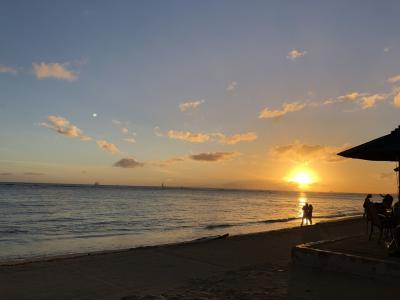 初めての子連れ海外はハワイで決まり!【後半】