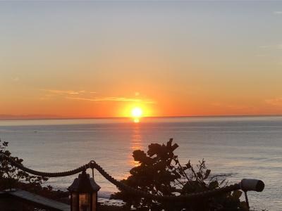 2018 秋 白老 虎杖浜温泉 心のリゾート・海の別邸 ふる川に泊まる