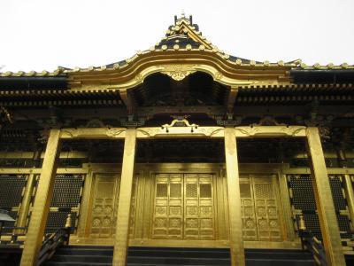 UENO WELCOME PASSPORT を利用して、上野の文化施設を楽しんできました