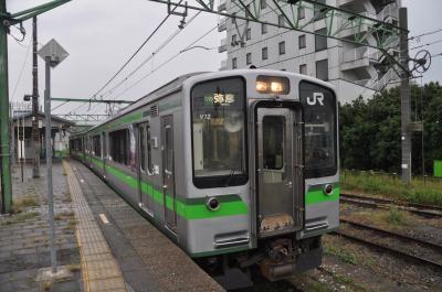 2018年10月新潟鉄道旅行2(弥彦線)