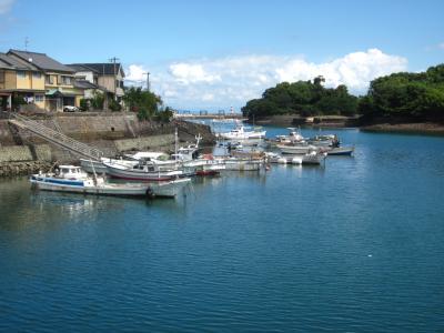 秋の3連休 島原ご城下の町並みと湊町に湯ったり温泉でぶらぶら歩き旅ー2
