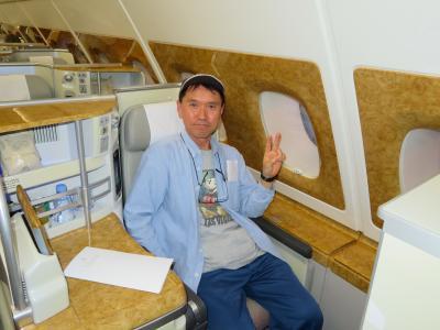 クライストチャーチからシドニー経由で帰国しました!