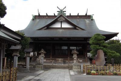 丸山本教(川崎市多摩区登戸)