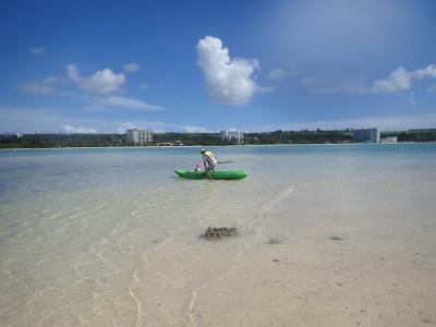 家族5人、海とプールのグアム旅4泊5日~おまけ:参考情報、持ち物について