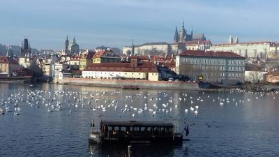 プラハは12月が一番美しいⅡ